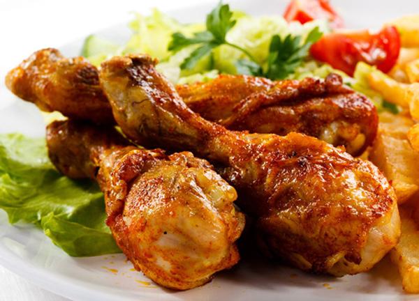 Những loại thịt bổ dưỡng cho sức khỏe  3