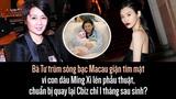 Bà Tư trùm sòng bạc Macau giận tím mặt vì con dâu Ming Xi lén phẫu thuật, chuẩn bị quay lại Cbiz chỉ 1 tháng sau sinh?