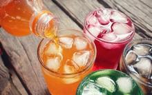 Loại nước bố mẹ không nên cho trẻ uống ngày Tết vì không tốt cho sức khỏe, tăng nguy cơ dậy thì sớm