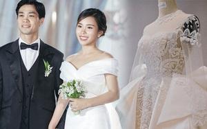 Dự đoán váy cưới cô dâu Viên Minh - vợ Công Phượng sẽ mặc tại Phú Quốc: Vẫn tối giản, trang nhã hay cầu kì, quyến rũ?