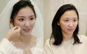 Chuyên gia lên lịch chăm sóc da cho cô dâu, quan trọng nhất là tips đắp mặt nạ và uống nước vào ngày cưới
