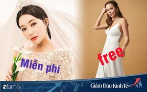 Ấm lòng mùa dịch: Thương hiệu thời trang thi nhau tặng váy cưới, trang sức miễn phí cho các cô dâu