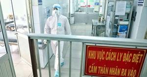 Khẩn: Hải Phòng tiếp tục tìm người đến các địa điểm liên quan bệnh nhân Covid-19