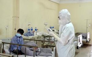 Hà Nội ghi nhận trường hợp bệnh nhân tái dương tính Covid-19