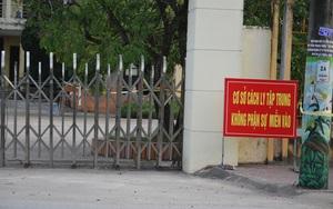 Một người từ Lào Cai về Ninh Bình dương tính với SARS-CoV-2, cách ly 90 người của một xã