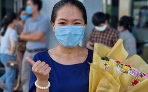 Nữ điều dưỡng BV Đà Nẵng: Mẹ đơn thân 2 lần xung phong vào tâm dịch