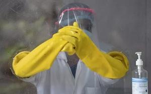 Covid-19: Phát hiện quan trọng về thời điểm virus SARS-CoV-2 lây mạnh nhất