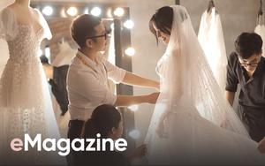 Mùa cưới 2018: Vì em xứng đáng là cô dâu đẹp nhất!
