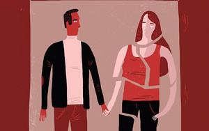"""Người yêu nhất định chỉ đi chơi sau 10 giờ đêm, tôi chia tay thì anh ta """"xổ"""" ra 1 điều kiện điếng người"""