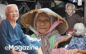 Vu Lan về, nhắc nhớ ở Sài Gòn có mẹ già lượm ve chai nuôi con tâm thần, người sống cô độc, chỉ ước một bữa no rồi chết