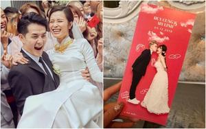 Thiệp đỏ trao tay là đau đầu ngay chuyện tiền mừng, nhưng 6 tips sau sẽ giúp bạn bỏ phong bì đám cưới một cách thông minh