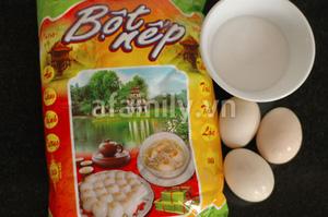 Bánh sò chiên giòn: món ăn vặt thơm ngon 2