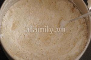 Bánh sò chiên giòn: món ăn vặt thơm ngon 4