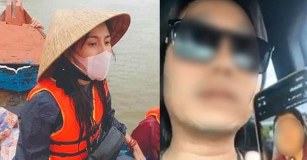 """Người phụ nữ bị Thủy Tiên phát hiện """"ăn chặn"""" tiền từ thiện tiếp tục """"ngựa quen đường cũ"""" lừa đoàn khác"""