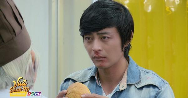 Vua bánh mì: Nguyện (Quốc Huy) phát điên khi mẹ ruột Dung (Nhật Kim Anh) qua đời
