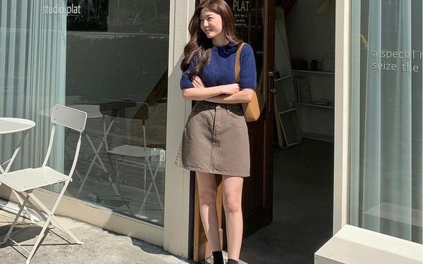 Ghim 5 công thức mix váy + giày này, style của các nàng sẽ một bước lên tiên