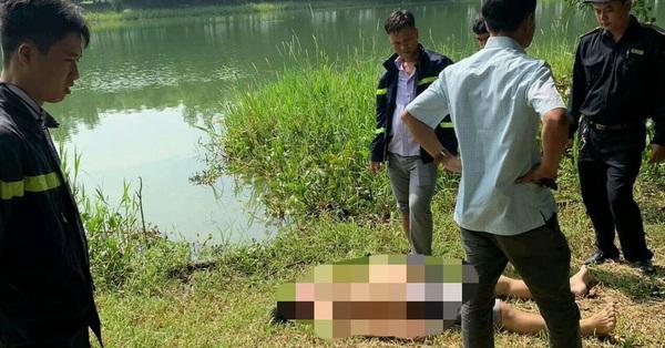 Lội xuống hồ vớt cano, nam doanh nhân đuối nước tử vong
