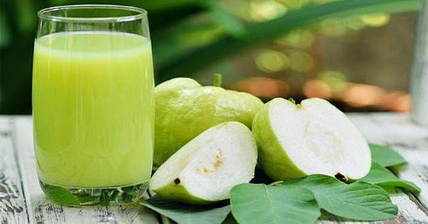 Mỗi ngày uống 1 ly nước ép này, làn da của bạn chắn chắn sẽ mịn màng lên trông thấy!