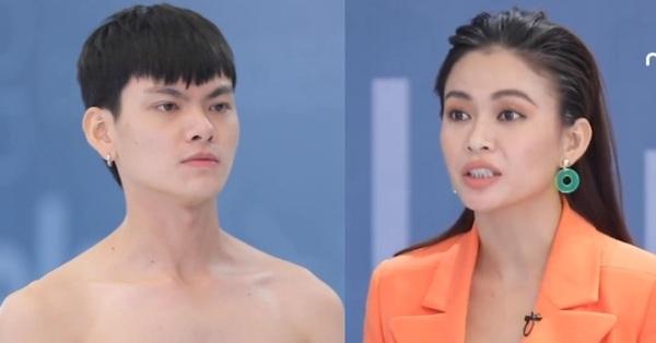 Vietnam''s Next Top Model: Thí sinh nam cực điển trai nhưng lại khiến Mâu Thủy khó chịu với màn catwalk mỏ vịt