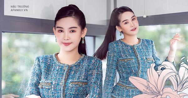 Gặp gỡ Hoa hậu Lê Âu Ngân Anh - Giảng viên trẻ nhất của Đại Học Hoa Sen: Mình từng nắm trong tay lực lượng anti-fan hùng hậu nhất showbiz Việt