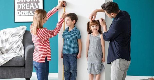 """Tăng chiều cao cho trẻ, cha mẹ phải """"giành giật"""" từng cm bằng bí quyết vàng này"""