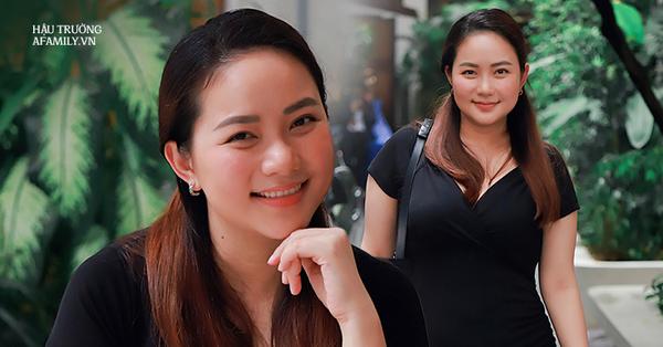 Phan Như Thảo: Chồng mình yêu tới