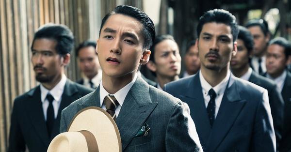Sơn Tùng M-TP kể chuyện yêu xuyên không với Hải Tú, MV giống hệt phim TVB, cả bài hát chỉ có 1 câu