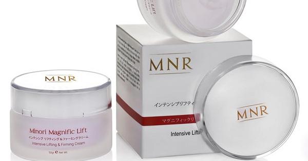 Thêm một sản phẩm ngừa nhăn hiệu quả đến từ Nhật Bản giúp phái đẹp tự tin khoe mặt mộc