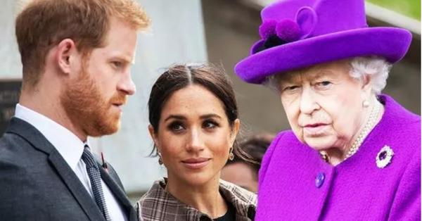 Sau lời cấm đoán của Nữ hoàng, Meghan Markle kêu than với bạn bè và buông lời thách thức hoàng gia Anh