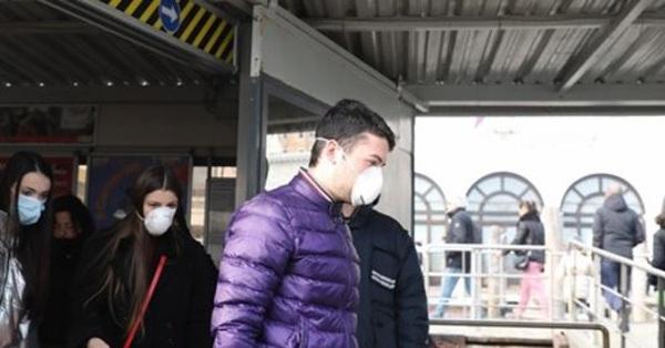 Italy tiếp tục ghi nhận thêm ca tử vong do COVID-19