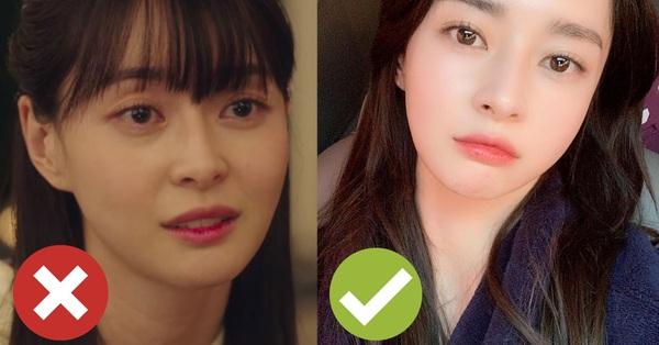 """Thương lắm Soo Ah (Itaewon Class): Xinh như búp bê nhưng không được tô son cho tử tế, khiến dân tình la ó """"không thể tập trung xem phim nổi"""""""