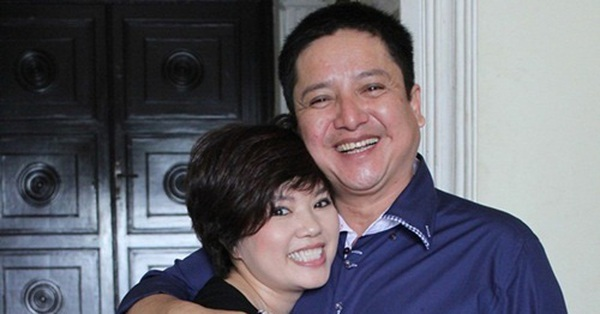 NSƯT Chí Trung lần đầu thừa nhận chuyện ly hôn nghệ sĩ Ngọc Huyền: