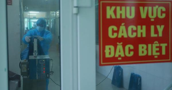 Thêm 1 du khách Hàn Quốc và 4 người Việt được cách ly do nghi nhiễm virus Corona ở Đà Nẵng