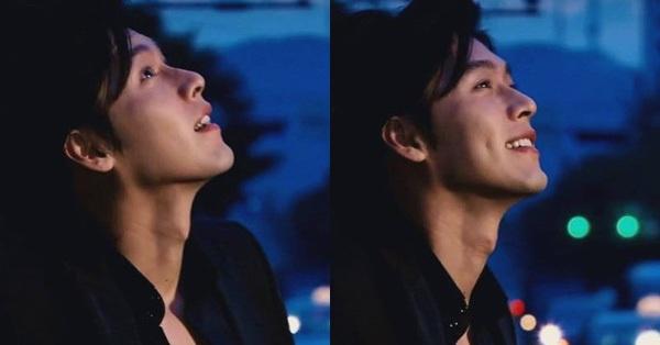 Loạt ảnh tuổi 23 của Hyun Bin gây sốt vì sở hữu