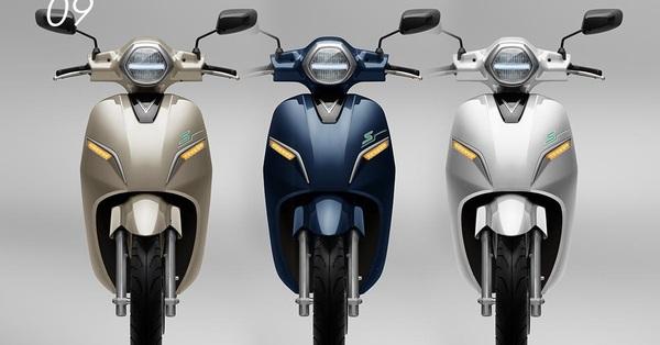 Điểm danh những yếu tố sẽ biến VinFast Klara S trở thành mẫu xe máy điện quốc dân