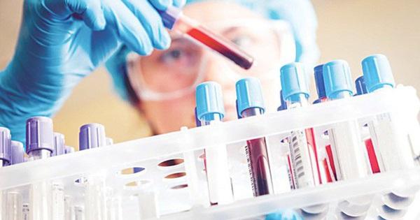 Hiện nay nước ta đã có khoảng 30 phòng xét nghiệm có thể xét nghiệm Covid-19