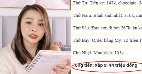 Hot mom Trinh Phạm gây sốc khi tiết lộ