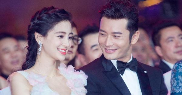 Huỳnh Hiểu Minh và Angelababy thực sự ly hôn, 4 năm trước người đẹp đã bất mãn đối với chồng, netizen: