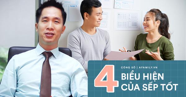 Lãnh đạo cấp cao với 15 năm kinh nghiệm chia sẻ 4 đặc điểm