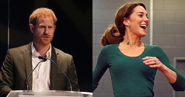 Báo Anh: Bùng nổ trận chiến hoàng gia, vợ chồng Công nương Kate