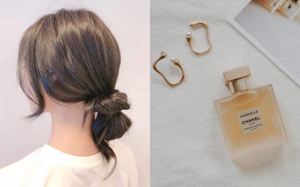 4 chai nước hoa dành riêng cho mái tóc được các BTV làm đẹp lựa chọn