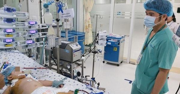 Bé gái 2 tuổi bị viêm phổi nặng vì mẹ chậm trễ đi khám do sợ lây nhiễm Covid-19