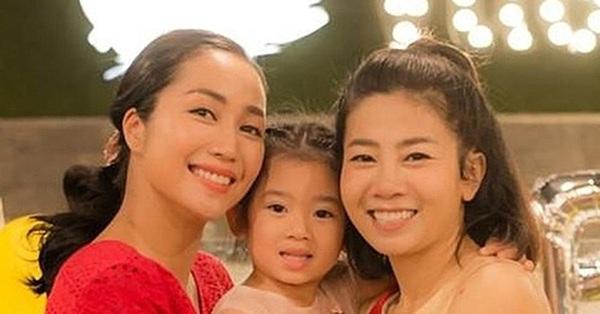 Tâm nguyện cuối cùng của Mai Phương trước khi qua đời:  Gửi con vào chùa để con ít bị quấy rầy nhưng vẫn lo sợ điều này
