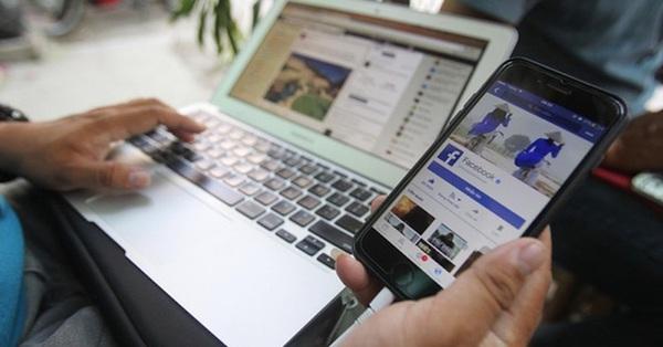 Từ 1/7 sẽ siết chặt quy định về thuế đối với người kinh doanh qua Facebook, Youtube…