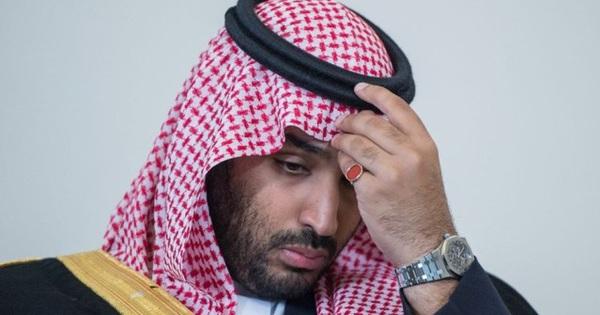 New York Times: 150 thành viên hoàng gia Saudi Arabia nhiễm Covid-19