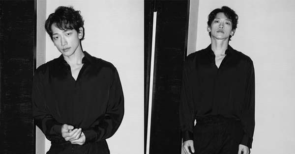 Ngây ngất trước màn giảm cân ngoạn mục của ông xã Kim Tae Hee, không ai nghĩ Bi Rain đã gần 40 tuổi và là