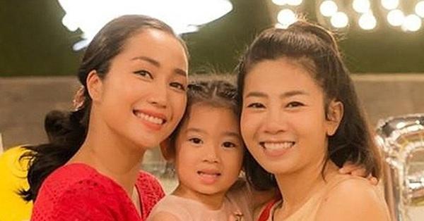 Ốc Thanh Vân tiết lộ tình trạng hiện tại của con gái Mai Phương, khẳng định sẽ dốc toàn bộ sức lực lo cho Lavie
