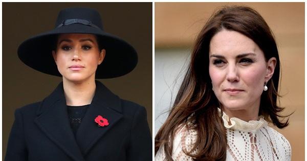 Thái tử Charles bình phục sau khi nhiễm Covid-19, đáng chú ý là biểu hiện khác nhau một trời một vực của vợ chồng Công nương Kate và nhà Sussex