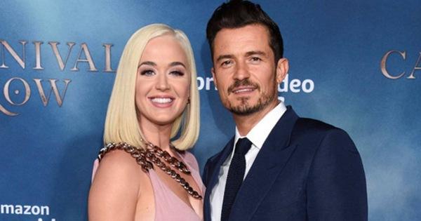 Katy Perry chính thức thông báo giới tính con đầu lòng ngay trên MXH, bức ảnh đi kèm khiến dân tình