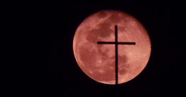 ''Siêu trăng hồng'' sắp xuất hiện, ở Việt Nam có thể ngắm lúc mấy giờ?